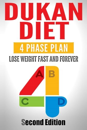 Dukan Diet Phase Weight FOREVER