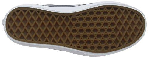 Vans Chapman Stripe, Zapatillas Unisex Niños Azul (Varsity Navy/Gold)