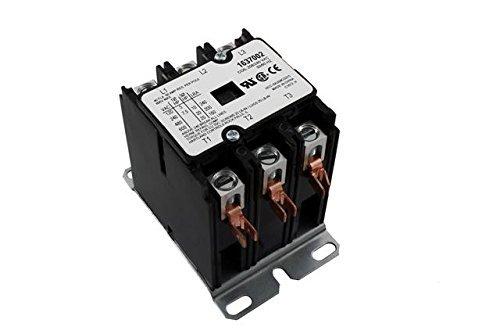 Garland 1637002 3 Pole 240 Volt Main Contactor