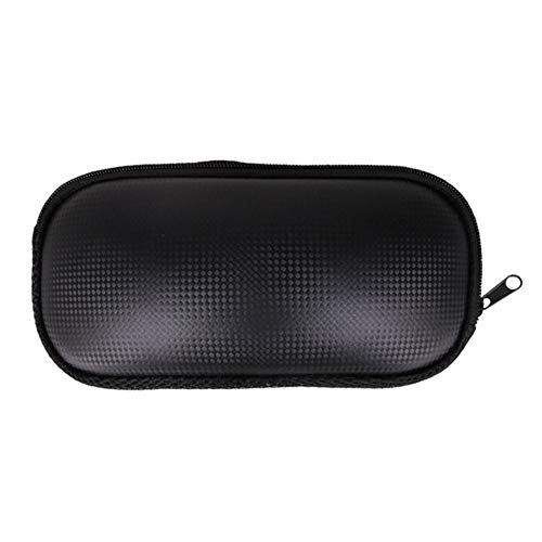 sweet dream Glasses Case Glasses Protective Case with Smooth and Stable Zipper Wear Resistant Waterproof and Shockproof Glasses Case for All Universal Brand Glasses