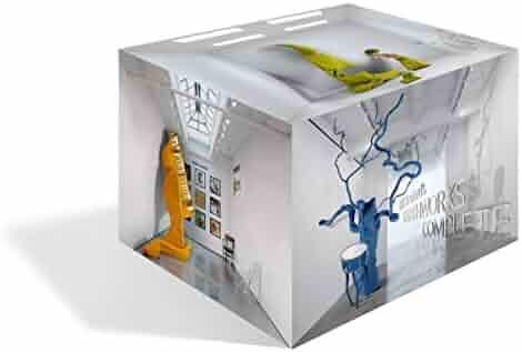 Earthworks: Complete Deluxe Boxset