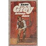 Arizona Ames by Zane Grey front cover