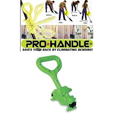 Pro Handle Shovel - Broom - Grip