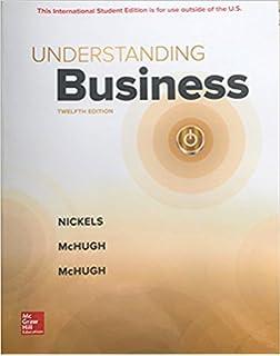Understanding Business 9th Edition Ebook