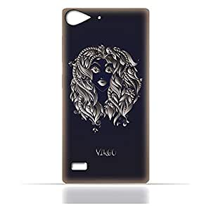 AMC Design Lenovo Vibe X2 Zodiac Sign Virgo Case - Multi Color