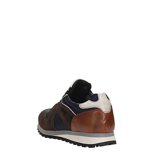 sale affordable 2014 cheap online CafèNoir LPA641 Sneakers Men BROWN 44 clearance high quality nb4rN4Xf