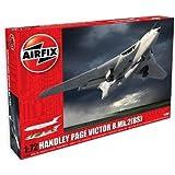 エアフィックス 1/72 イギリス空軍 ハンドレページ ヴィクター B.2 プラモデル X12008
