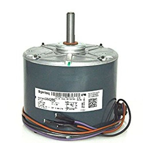 5KCP39FGV442AS - GE Genteq Trane American Standard Condenser FAN MOTOR 1/4 HP ()
