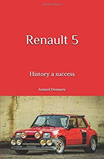 Renault 5: History a success