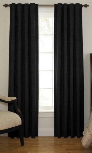 Room-Darkening Window Curtain