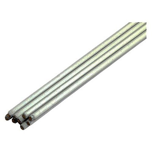 Forney 48490 Flux Coated Bronze Brazing Rod, 3/32-Inch-by-