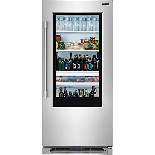 electrolux wine fridge - 1