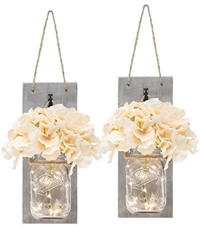 Lighted Sconces Country Rustic Sconce product image