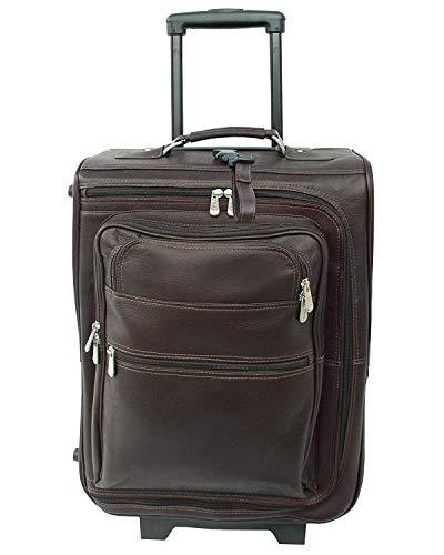 Piel Custom Personalized Leather Traveler 19