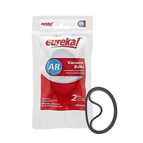 Genuine Eureka AR Aero Style Belts - 58065 58065D