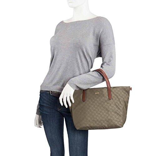 Thoosa 306 Mujer Rojo burgundy Maletín Handbag Bolsos Joop Lhz Cortina 7vZ5B5