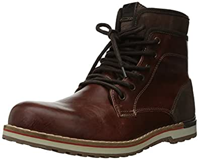 Amazon.com | Aldo Men's Popak Snow Boot, Cognac, 39 EU/7 D