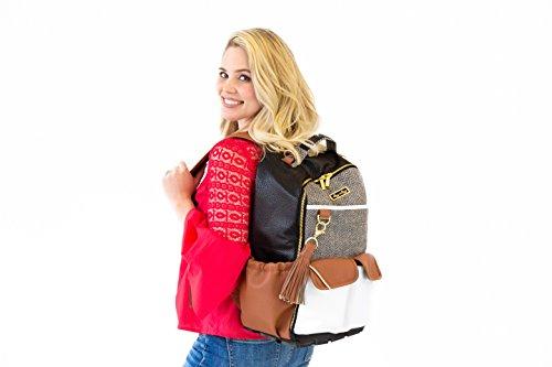 Buy designer diaper bag backpack