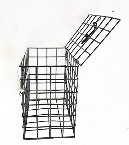 KUFA Vinyl Coated wire Bait Cage (Size:7