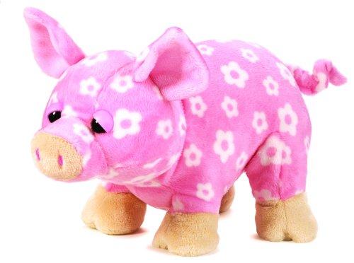(Webkinz Daisy Pig Plush)