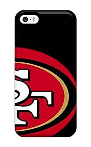 Best san francisco NFL Sports & Colleges newest iPhone 5/5s cases 9050846K498264649