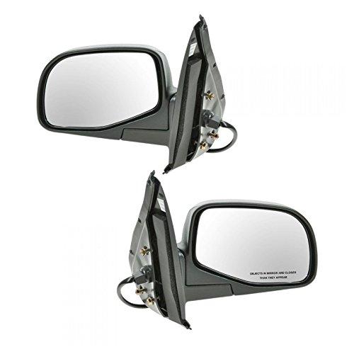 LIMICAR 2PCS Rear ABS Wheel Speed Sensor ALS266 ALS265 8954533020 ...