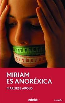 Miriam es anorexica par Arold