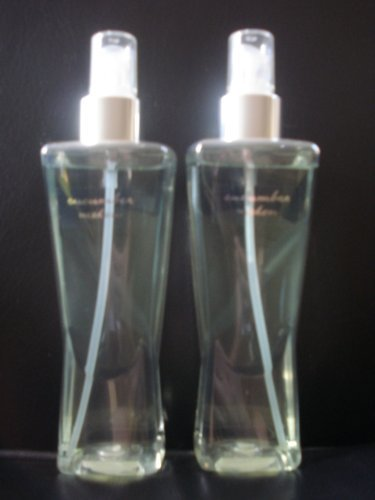 (2) Cucumber Melon Fragrance Mists-8 oz. Bottles ()