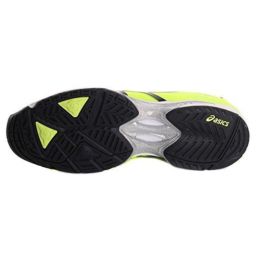 Da Tennis verde Uomo Asics Giallo solution 3 Scarpe Gel Speed nwPwYqAfX