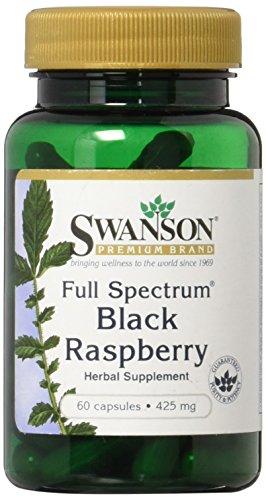 Swanson Full Spectrum Black Raspberry