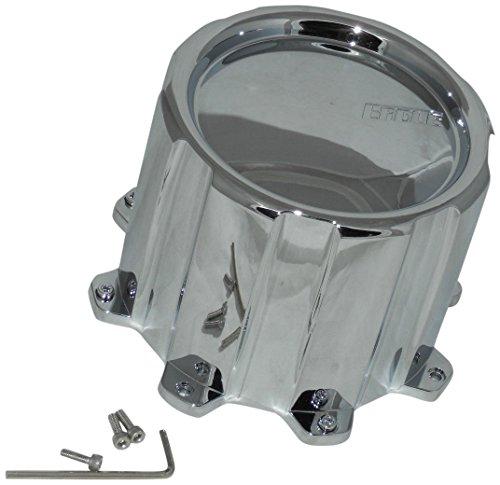Eagle Alloys 3229-06 Chrome Wheel Rim Dually Center Cap