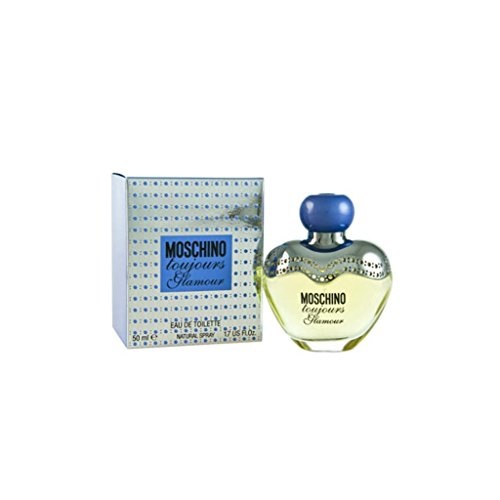 Moschino Toujours Glamour, 1.7 Ounce