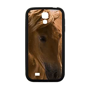 SANLSI Horse Cell Phone Case for Samsung Galaxy S4
