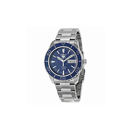 Seiko-Mens-SNZH53-Seiko-5-Automatic-Dark-Blue-Dial-Stainless-Steel-Watch