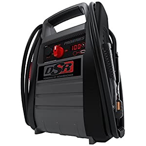 Schumacher DSR115 DSR Pro Series 12/24V Booster