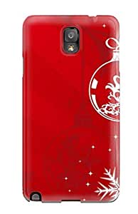 Galaxy Note 3 Case Cover Skin : Premium High Quality Hours For The Week Of Christmas Case