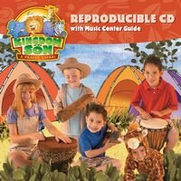 VBS-Kingdom-Reproducible Music CD]()