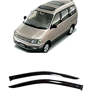 1999-2006 Window Visors Sun Rain Guard Vent Deflectors T230 For Toyota Celica