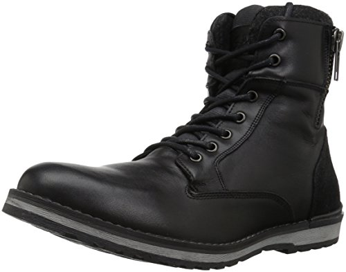 GBX Men's Drift Oxford Black 11.5 Medium US