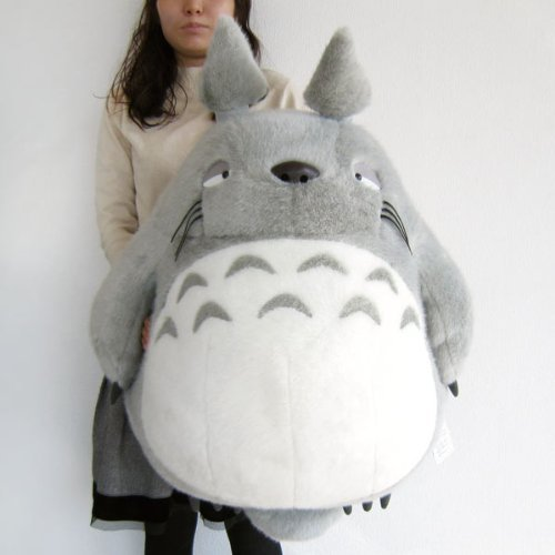 Amazon.com  My Neighbor Totoro 38