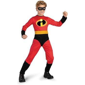 Dash Incredible Child Costume