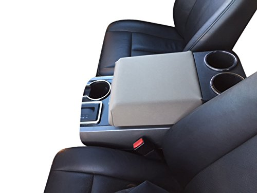 LINCOLN MARK LT 2005-2009 TRUCK Auto Center Armrest Neoprene Covers Center console Neoprene Waterproof - Tan