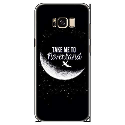 Amazon.com: Phone Case Space Sky Print Cover for Samsung ...