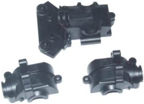 Redcat Racing 16017 Front Gear Box Assembly with Rear Gear Box Cover