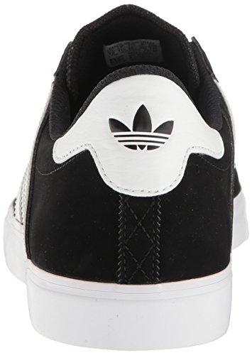 Adidas Originals Mens Seeley Premiär Mode Sneaker Kärna Svart / Skor Vit / Skor Vit