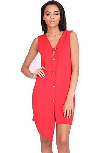 7 Fashion Road - Chándal - para mujer Rosso