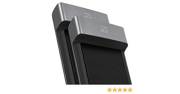 Xiaomi Walking Pad Smart Treadmill con LCD Cinta de Andar Plegable ...