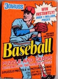 Amazoncom 1990 Donruss Baseball Pack 16 Card Pack