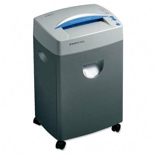 Confetti Shredder,15 Sheet Cap.,16-1/2 inchx13-1/2 inchx26 inch,CCL, Sold as 1 each