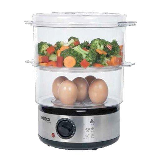 Nesco ST-25F 5 Quart Food Steamer by Nesco (Image #1)'